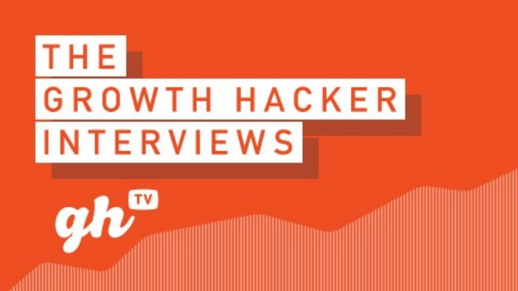The Growth Hacker Interviews Coupon