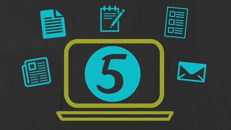 5 Must Have Content Pages for Small Business Websites