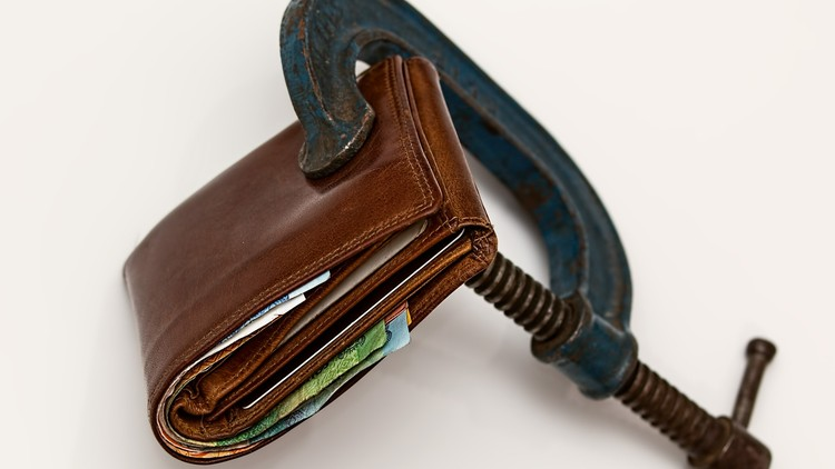 The Step by Step Guide to Get Out of Debt Easily Coupon