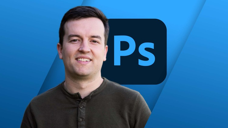 Adobe Photoshop CC: Your Complete Beginner to Advanced Class Coupon