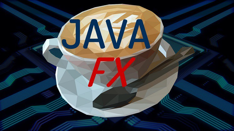 Advanced Java programming with JavaFx: Write an email client