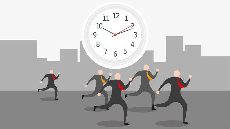 Time Management for Professionals Coupon