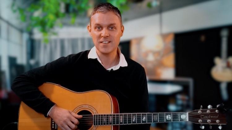 Learn Guitar: Zero to Guitar Fingerpicking in 30 days Coupon