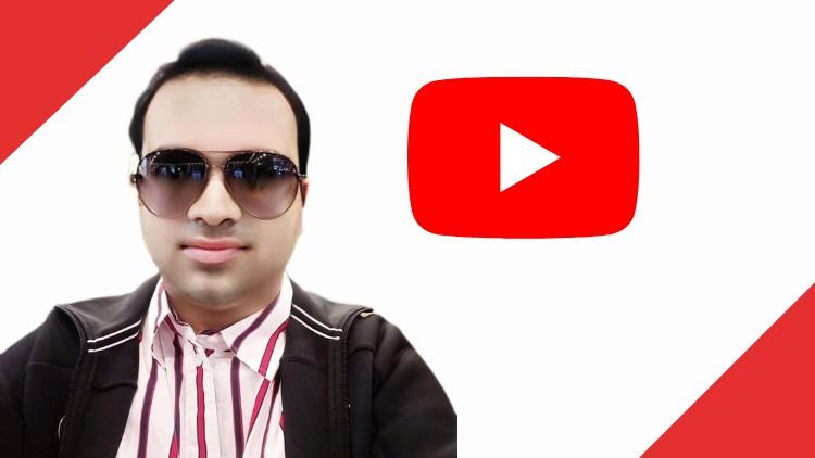 YouTube Marketing (2021 Viral Edition) Coupon