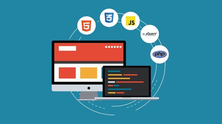 Desarrollo Web Completo con HTML5, CSS3, JS AJAX PHP y MySQL