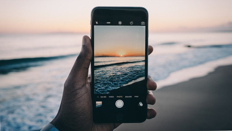 iPhone Photography The Complete Course | Take Amazing Photos